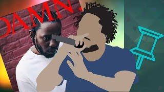 Damn.| Kendrick Lamar Explained