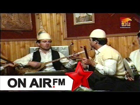 Grupi Folklorik Hajvalia - Ali Hoxha, Hoxh Aliu
