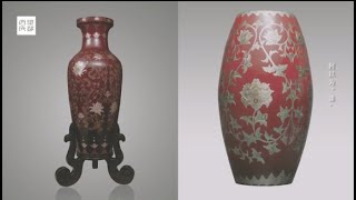 闻名世界的漆器,成都的手工匠人如何将这门工艺发扬创新? |Chengdu Plus