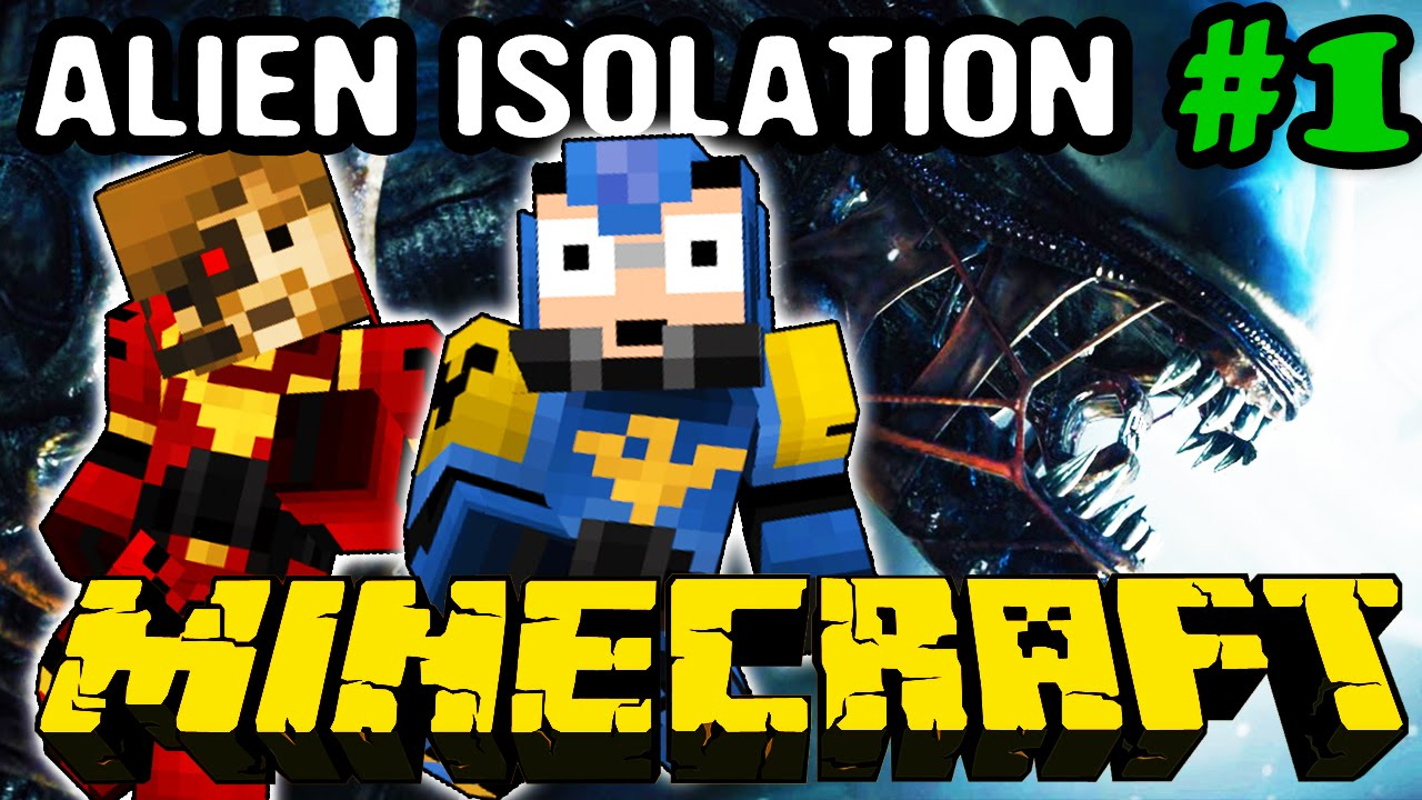 Alien A Crafters Isolation Ep Une Station Habitée Coop - Us map isolation