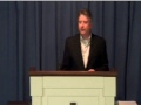 Pastor Jim Rickard, Authority Orientation Pt 3, The Role of Human Volition in Accepting Authority