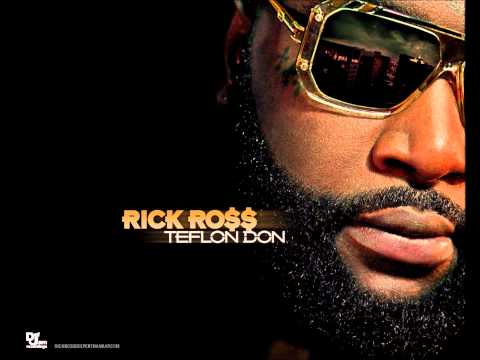 Rick Ross Maybach Music 3, All The Money In The World, Im Not A Star  Instrumental!!!