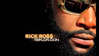 "Rick Ross ""Maybach Music 3, All The Money In The World, Im Not A Star"" Official Instrumental!!!"