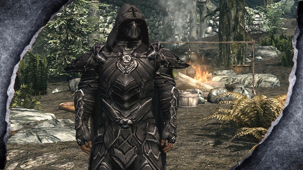 Skyrim Remastered Best Clothes For Mage Build