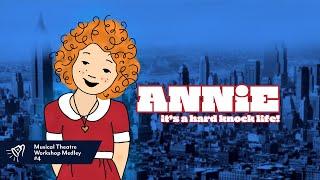 Musical Theatre Workshop Medley | Annie