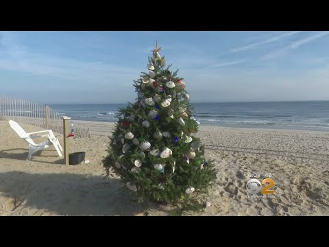 Holiday Tradition Continues At The Jersey Shore