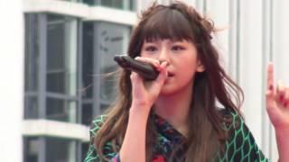 渋谷音楽祭 文化村通りステージ。