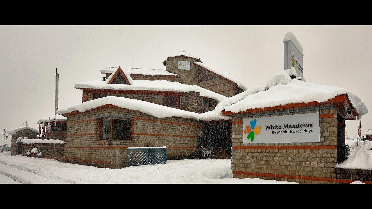 White Meadows By Mahindra Holidays Youtube