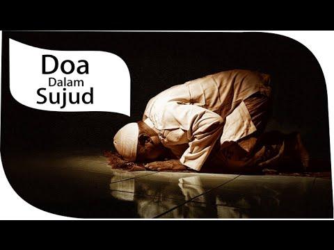 Doa Dalam Sujud - Ustadz Firanda Andirja Abidin, Lc., MA