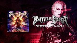 BATTLE BEAST Straight To The Heart OFFICIAL AUDIO