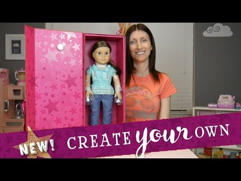 American Girl Create Your Own Is It Worth It Doll Has Wrong Features Youtube,Simple Blouse Back Neck Designs Images Free Download