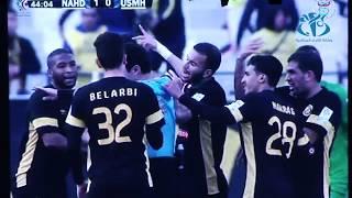 الندوة الوطنية لتجديد كرة القدم الجزائرية
