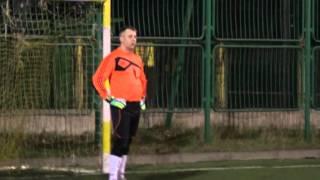 Superliga Wiosna 2016 ( 5 kol. ) Abvergo - OIRP Prawnicy 5-4