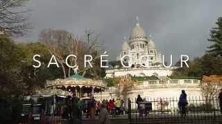 VLOG: A Day in Paris // Part I  (Extra! Toulouse)
