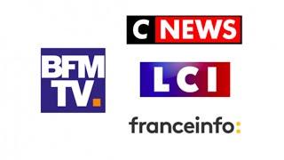 Multiplex chaînes d'info - BFM/CNEWS/franceinfo:/LCI