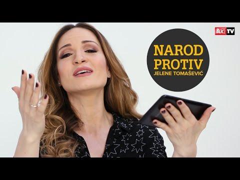 Jelena Tomašević progovorila o razvodu