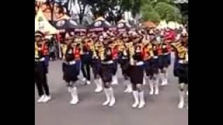 SMPN 195 Jakarta - Di Unair Kampus B