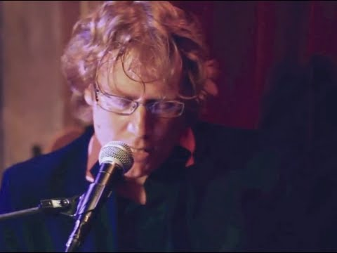 Jim Camacho - Colors (Live at The Van Dyke Cafe, Miami)