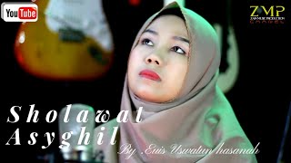 Sholawat Asyighil Ahmad Dhani Cover By Zain Music Production