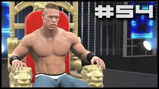 WWE 2K15 | Universe Mode -