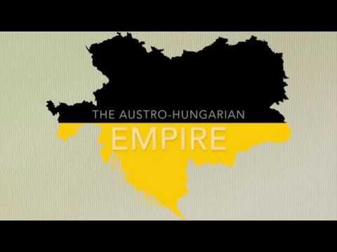 The AustroHungarian Empire