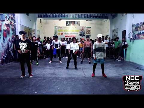 Mobb Deep-Quiet Storm/Choreography By Rishi Sufi