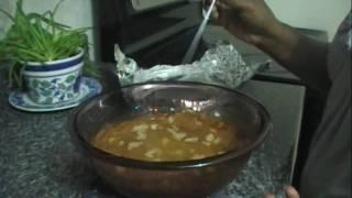 Hakuru Pudding/ Wattilapam (Jaggery Pudding)