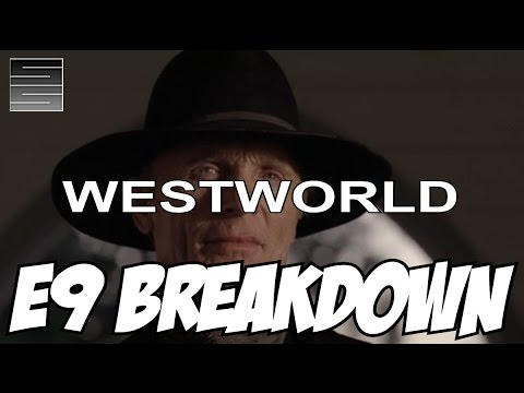 Westworld Episode 9 Review and Breakdown - Big Reveals! | SmokeScreen