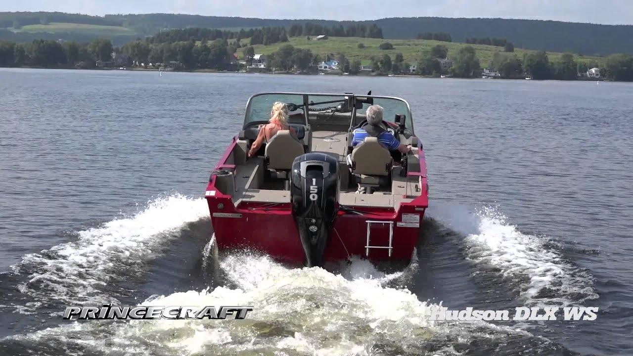 bateau de peche hudson