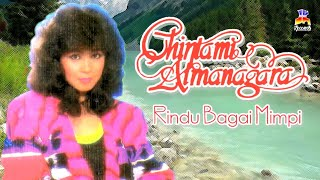 Chintami Atmanagara - Rindu Bagai Mimpi (Official Lyric Video)