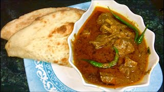 Easy Mutton Korma with Dhaba Style Recipe by RJ kitchen