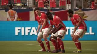 Insane Sadio Mane goal