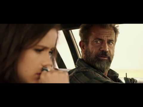 Blood Father 2016 Movie – Mel Gibson  Erin Moriarty