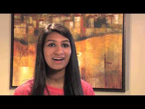 Neha Gupta | 2012 Power of Children Award Winner