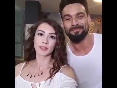 Ali Ersan Duru ve Burcu Özberk canlı yayında!