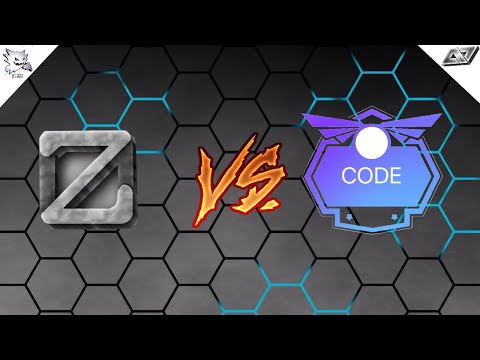 Critical Ops Tournament | z0 vs CoDe ( China PUBG video coming soon I think )