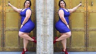 Plus Size Fashion - Women