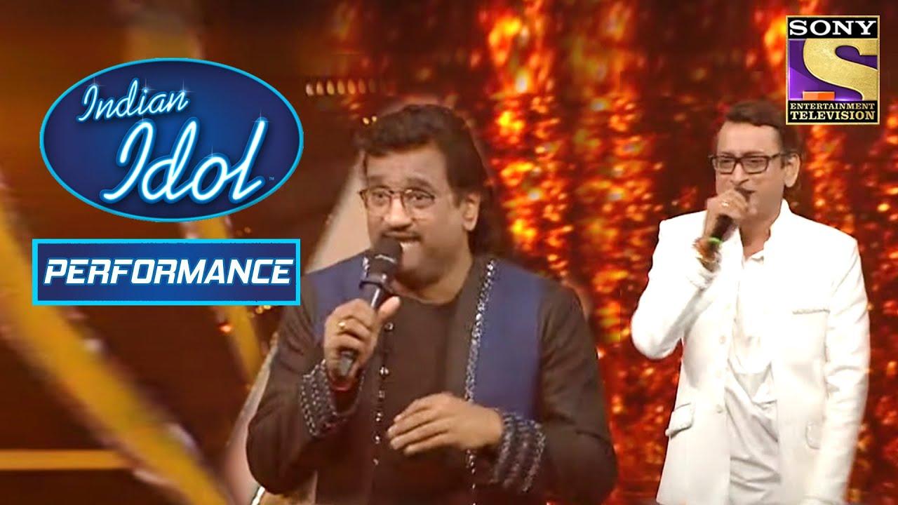 Download Ajay-Atul  के 'Zingaat' Performance पे झूम उठे सब | Indian Idol Season 10