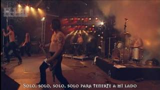 HIM - Rebel Yell HD Español Traducido Subtitulado