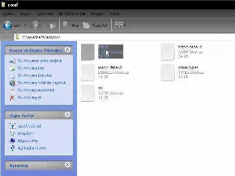 17 Web apache mod cgi
