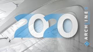 ARCHLine.XP 2020 kiemelt újdonságok Webinar
