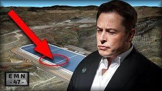 """Elon Musk News """"STUNS"""" The World! MUST SEE Video 2018"""