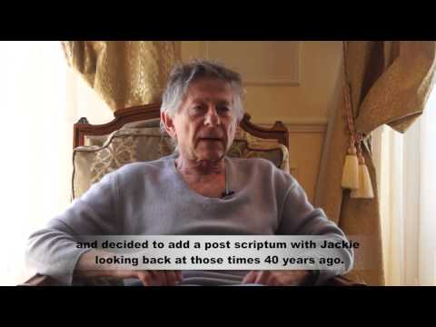 EXCLUSIVE Roman Polanski Interview (English subtitled)