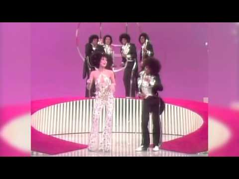 The Jackson 5 & Cher | Medley (Live on The Cher Show) - Remastered