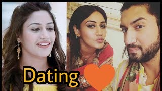Surbhi Chandna (Anika) and Kunal Jaisingh (Omkara) are dating in Real Life ??|Omg Good News ♥️