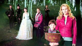 Once Upon A Time ABC Soundtrack