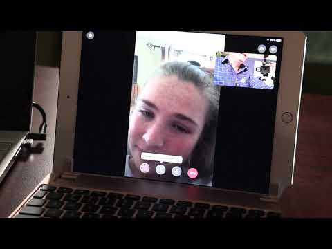 How To Video Chat With Family And Friends