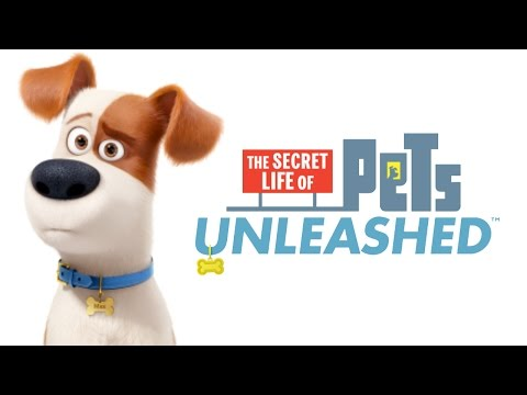 The Secret Life of Pets: Unleashed™ (by Electronic Arts) - iOS/Android - HD Gameplay Trailer