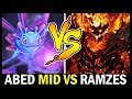MIRACLE RARELY Pick This Hero — Intense Game With Crystallize Dota2