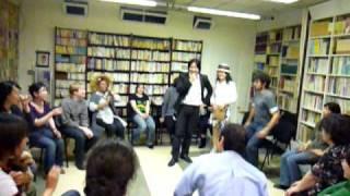 フルーツバスケット 日仏文化交流会 パリ日本語学校